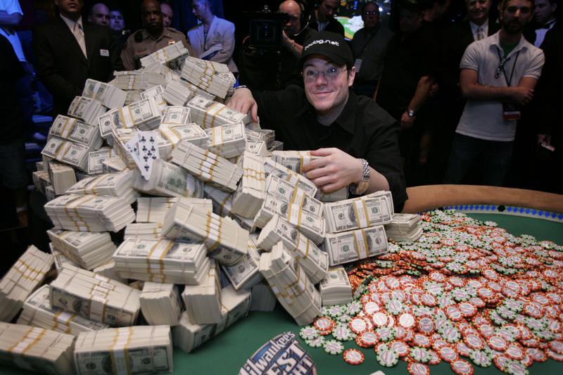 poker geld verdienen
